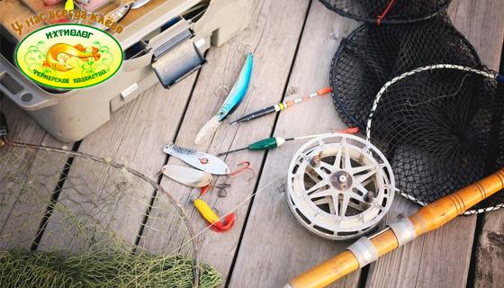 купит купон в сосенки на рыбалку